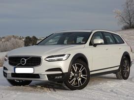 Volvo V90 по частям. Parduodame visu volvo modeliu automobiliu