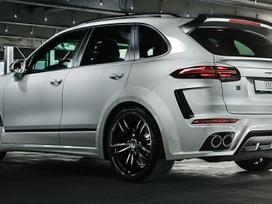 Porsche Cayenne. ! tik naujos originalios