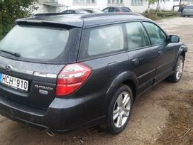 Subaru Outback, 2.0 l., universalas