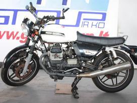Moto Guzzi 750, street / klasikiniai