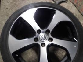 Volkswagen Gti, lengvojo lydinio, R18