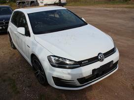 Volkswagen Golf dalimis. Cuna