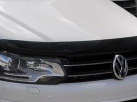 Volkswagen Multivan. Plastikinė priekinio