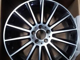 Mercedes-benz C205, lengvojo lydinio, R19