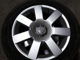 Audi, lengvojo lydinio, R16