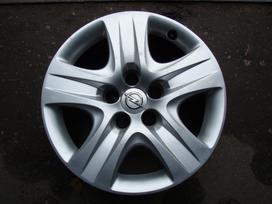 Opel, plieniniai štampuoti, R17