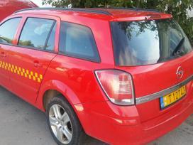 Opel Astra, 1.7 l., universalas