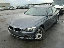BMW 318. Bmw 318  2.0 d 105kw 2013m lieti ratai  navigacija