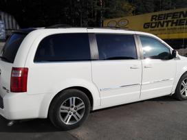 Dodge Grand Caravan, 4.0 l., vienatūris