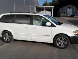 Dodge Grand Caravan, 4.0 l., vienatūris