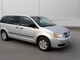 Dodge Grand Caravan, 3.3 l., vienatūris