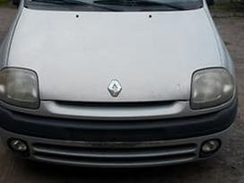 Renault Clio. Renault clio, 199 m., 1,6