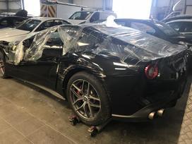 Ferrari -kita-, kupė (coupe)