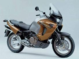Honda XL (Varadero), touring / sport touring