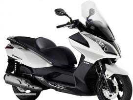 Kymco -kita-, motoroleriai / mopedai