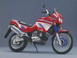 Yamaha Xtz (Super Tenere), enduro / adventure