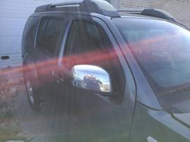 Nissan Pathfinder dalimis