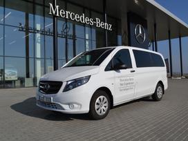 Mercedes-benz Vito, 1.6 l., vienatūris