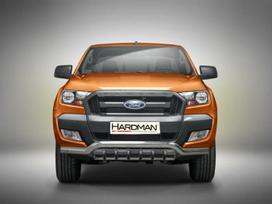 Ford Ranger. Sertifikuotas ford ranger lankas