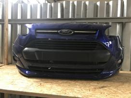 Ford Connect Tourneo. Visas automobilis dalimis