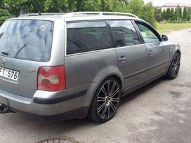 Volkswagen Passat dalimis. 96kw awx.avf