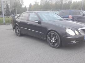 Mercedes-Benz E klasė. 1.8k,2.0k 2.2cdi,2.7cdi  2.8cdi 3.0cdi 3.