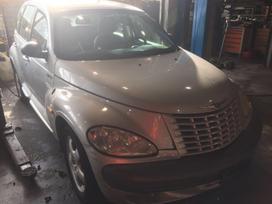Chrysler Pt Cruiser sėdynės