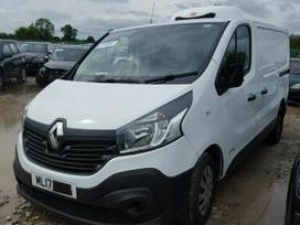 Renault Trafic dalimis