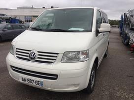 Volkswagen Transporter, 2.5 l., vienatūris