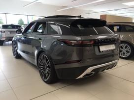 Land Rover Range Rover, 3.0 l., visureigis