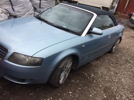 Audi A4 dalimis. Tel