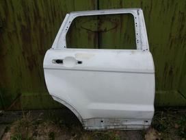 Land Rover Evoque durys