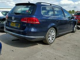 Volkswagen Passat dalimis. Rida 35000mil.