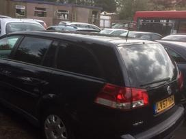 Opel Vectra dalimis. Auto dalys is uk 1,9cdti