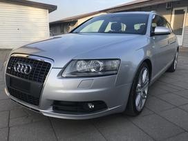 Audi A6, 3.0 l., universalas