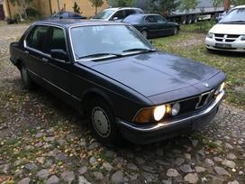 BMW 728, 2.8 l., sedanas