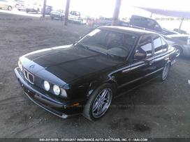 BMW M5, 3.6 l., sedanas