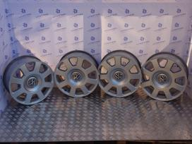 Volkswagen Phaeton, lengvojo lydinio, R18