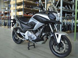 Honda Nc, touring / sport touring / kelioniniai