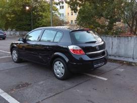 Opel Astra. Variklio kodas: z13dth  6