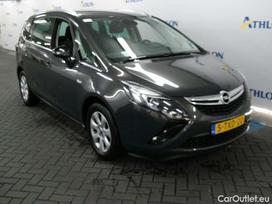 Opel Zafira tourer, 1.6 l., vienatūris