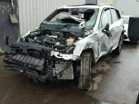 Volkswagen Touareg. Wv touareg 3.0 tdi 2014m r-line apdaila