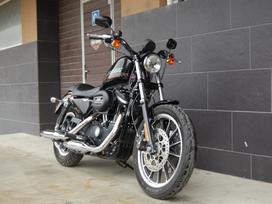 Harley-Davidson 883 883cc, Чопперы / Круизеры / custom