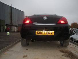 Opel Tigra dalimis