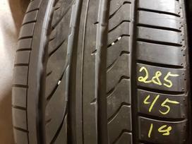Bridgestone, vasarinės 285/45 R19