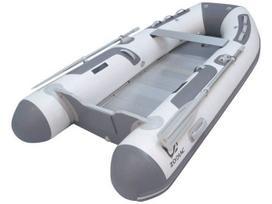 Zodiac Cadet 350 Alu, pripučiamos valtys
