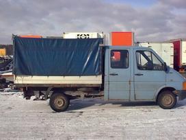 Volkswagen, Lt35