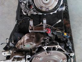Peugeot 407 dalimis. 2,7 hdi automatinė
