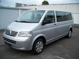 Volkswagen Transporter dalimis. Vw
