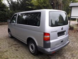 Volkswagen Caravelle dalimis. 2,5 tdi 96kw